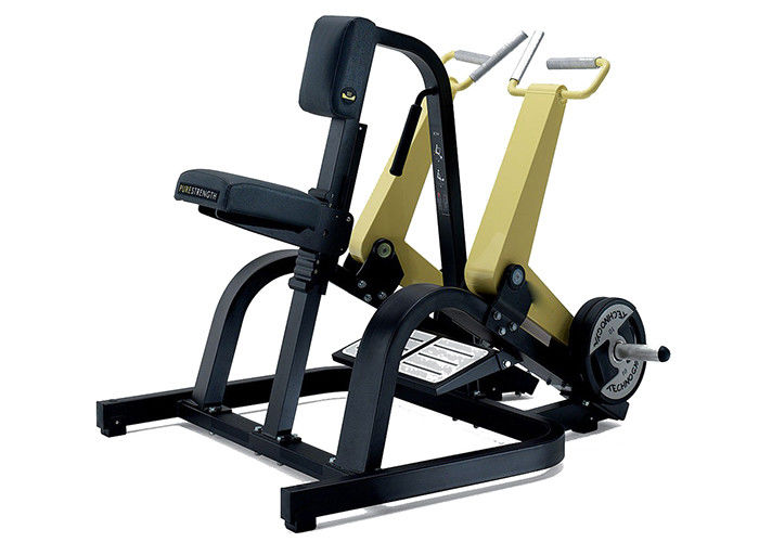 Fitness Commercial Grade Gym Equipment , Hammer Strength Plate Loaded Machines