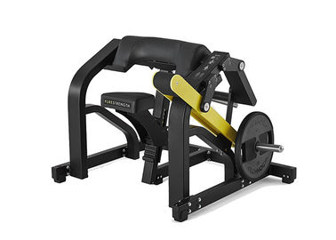 Body Fitness Hammer Strength Equipment Loaded Equipment / Biceps Curl Machine