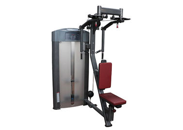 Steel Frame Life Fitness Strength Machines Untuk Pelatihan Multi Mear Deltoid